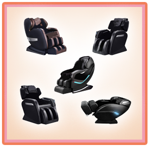 The Ootori massage chair