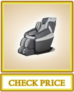 RELAXONCHAIR [MK-CLASSIC] Full Body Zero Gravity Shiatsu Massage Chair